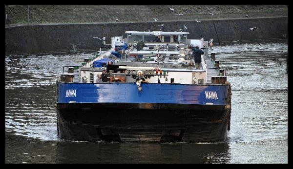 Situation des Barrages de la Haute Meuse stabilisée ce dimanche matin...