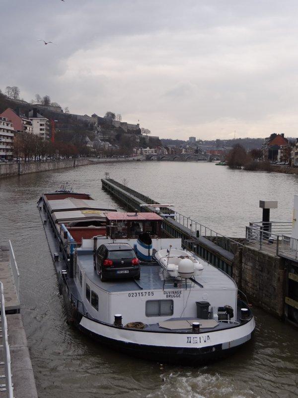 M.S.SLYDREGT (F), DC MOSA 2 (NL), OSIVA (B), IVORY (CH), parmi les bateaux de la pause de l'après-midi (11h24/19h30)