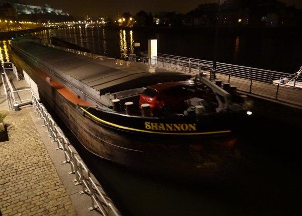 SHANNON (F), INFINITA (NL), BELVONA (B), LAGO (B), MÖWE (D),...