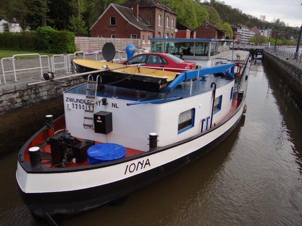 IONA (NL), KOBBEFLECHT (CH), BLACK SWAN (GB), KAIROS (B),... Bon week-end à tous  ;)