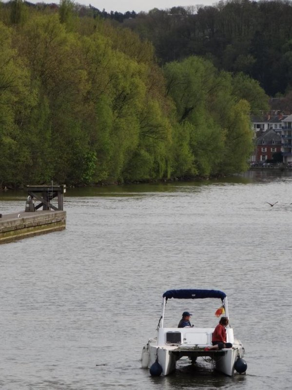 ALOHA (B), HILTON (B), ALITENES (B), GLOBAL (B), RITSER (B), BICOQUE (B), PYTHON (B), parmi les 17 bateaux de ce 30 avril 2012.