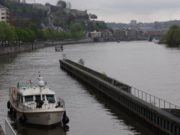 FREIHEIT (NL), DOUWE LIEVE (NL), THE RIVER (CA), BIVIO (B), TOUR D'EUROPE (CA), DE HOFNAR (NL), ANDANTE (NL), HARMONIE II (GB), .....