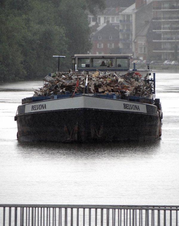 RORIKA (B), EARTHQUAKE (F), JOCATEL (GB), CHE NO (B), MEUSE-ARDENNES (B), BELVONA (B), Parmi les 34 bateaux du 6 juin 2012, et MIRA JOWISARO (NL)  pour la 1ère du 7 juin.