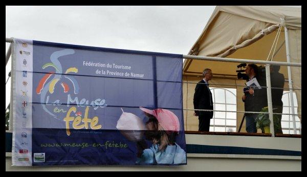 Le bia-bouquet du 10 au 16 juin 2012 - Christian Delwiche