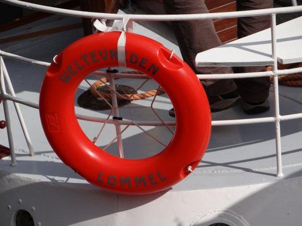 BETA (B), TEMPICO (B), XINENIX (B), WELTEVREDEN (B), ALBATROS (NL), ESCALDA (B), VAMI (B), ...parmi les 23 bateaux du jour.