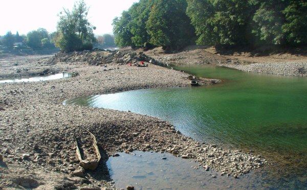 Chômage de la Haute-Meuse du 15/09/2012 à 19h30 au 08/10/2012 à 6h00