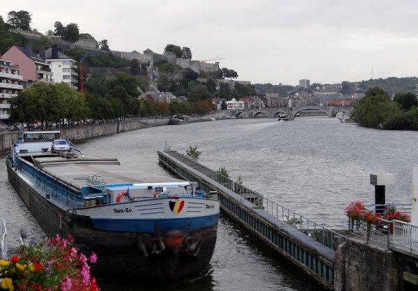 KEDYS (B), WENDY-CHANTAL (NL), TORA-ZO (B)  parmi les 19 bateaux de ce 5 septembre 2012.