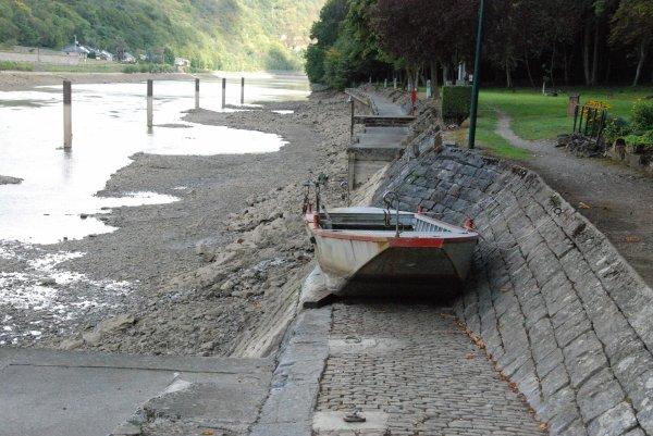 WAULSORT   chômage Haute-Meuse 2012