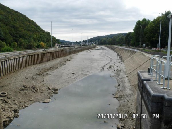 HASTIERE, WAULSORT et FREYR - Chômage Haute-Meuse 2012