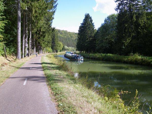 Voyage du LOMA - Retour d'Avignon vers Valenciennes ... (fin septembre 2012)