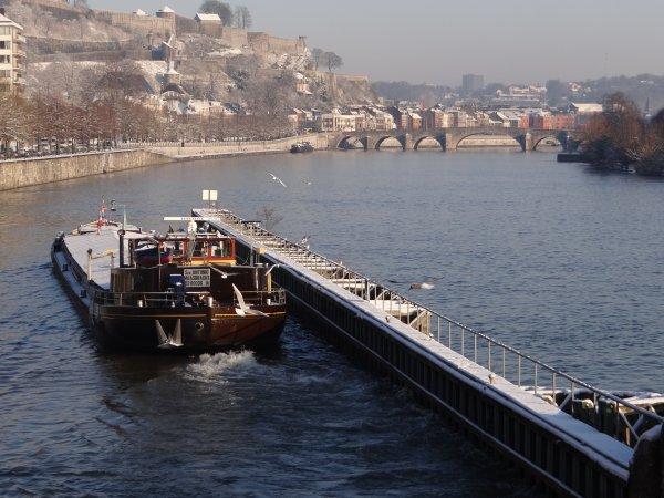 SAN ANTONIO (NL) devise d'origine pour ce bateau hollandais à faible tirant d'eau - Les notes d'Yvan Gerondal (Bel-Ami) - Le blog RONFLEUR de Bunny (F- Gray - Saône) ;)