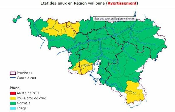 """BELVONA, 3è. montant par +- 450 m³/sec. de débit sur la Haute-Meuse, suivi vers 15h par le SAN ANTONIO avec +- 500 m³/sec. - Video """"Transport fluvial en Wallonie"""""""