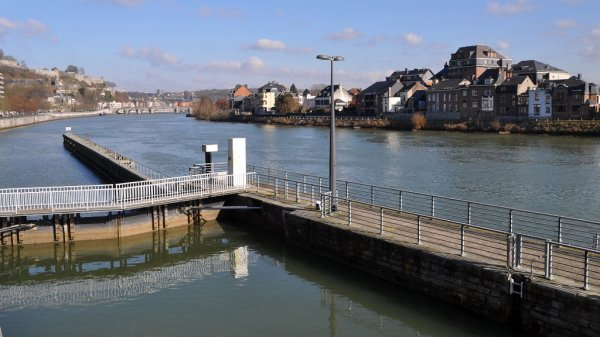 Namur en photos, c'est chaque semaine sous le regard de Christian Delwiche, l'amoureux de sa ville et de ses habitants ;)