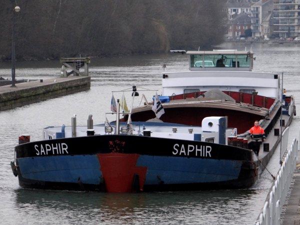 DC MOSA 1 (NL), NEOPHYTE (B), HEJEBA (B), KEDYS (B), SAPHIR (F),  parmi les 10 bateaux du jour.
