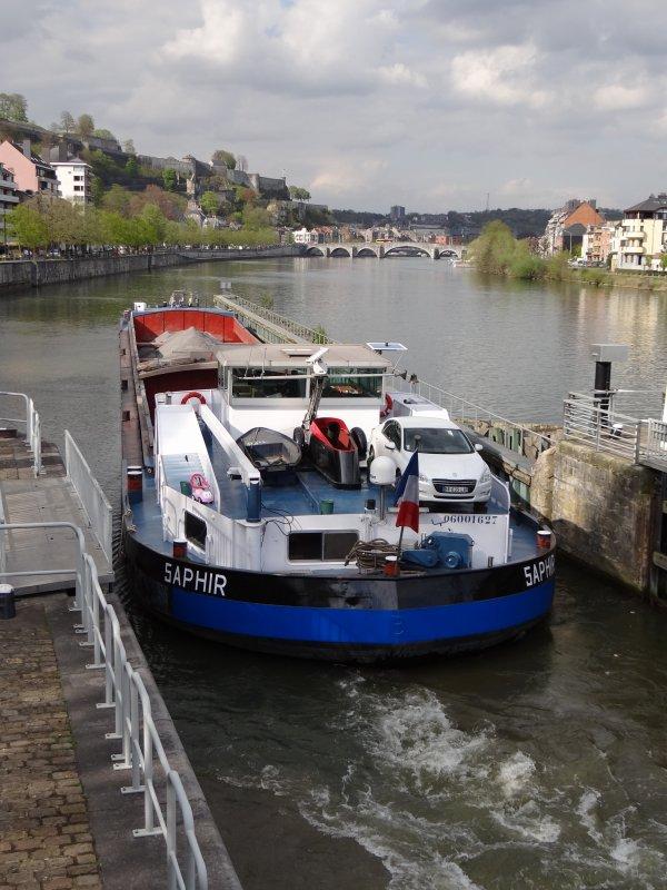 3 spits parmi les bateaux de ce 29 avril  ;)  - COTRE, SAMARKAND, FOLLOW ME, EUROPA, HEERENSCHIP, CATAMOSAN 3, SAPHIR, POUCHET, PAROLA.