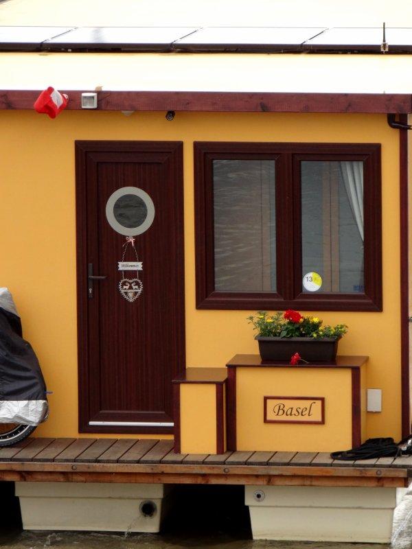 Une petite maison suisse parmi les sassées plantoises du 22 mai 2013; DREAMBOAT, TRIPLEX, POTOSI, ESMI, SUNMORE, ...