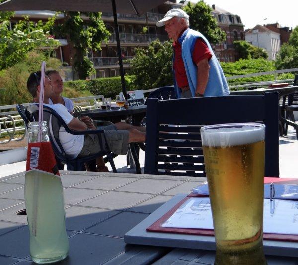 Le Tourisme fluvial à Namur  - Pourquoi aller chercher bien loin ce qu'on a à coté de chez soi ?