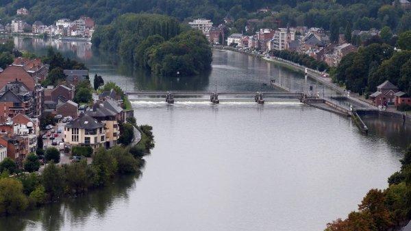"Namur en photos, le ""bia-bouquet"" hebdo de Christian Delwiche  ;)"