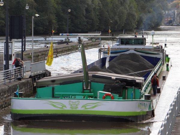 Avis de recherche pour le canot pneumatique du Bel Ami, amarré à Pronfondeville.