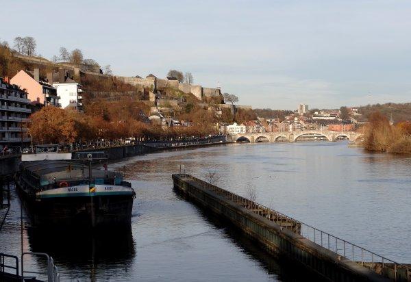 La Meuse, un long fleuve pas si tranquille ... (Vivre la Wallonie n°22) | Portail de la Wallonie