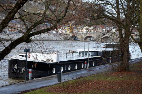La Haute-Meuse a amorcé la décrue... La vigilance est maintenue en raison de pluies annoncées... Phase de pré-alerte de crue!
