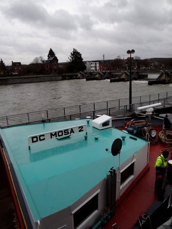 FRITSKE (NL) Eindhoven, un nouveau pavillon hollandais, derrière les réguliers DC MOSA 1 et 2