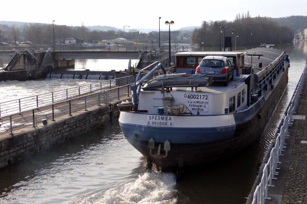 Ce que va coûter la Meuse qui déborde (lavenir.net)