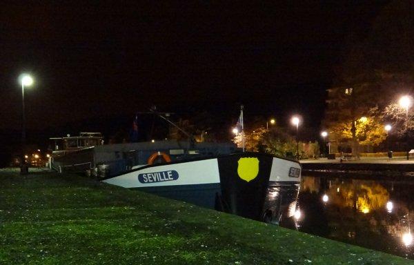 RAPPEL > TIRANT D'EAU REDUIT A 2,20 m sur la Haute-Meuse du  lundi 3 au vendredi 14 mars! (avis à la batellerie du 25/02/2014)