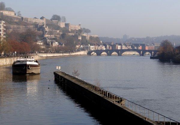 10 bateaux pour la pause matinale de ce 5 mars 2014!   ;)