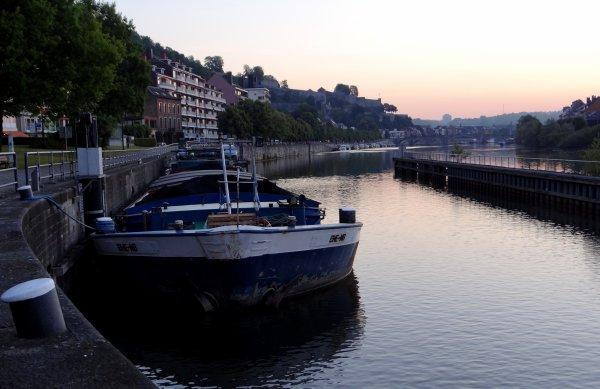TOUAREG et IDEFIX parmi les 37 bateaux de la journée estivale du 3 juillet 2014