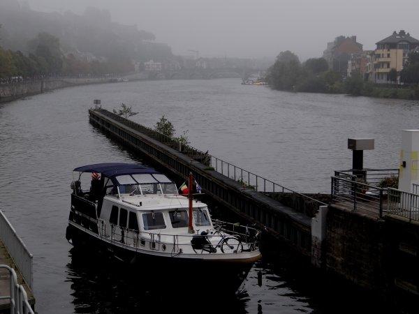 Dernier dimanche à l'horaire estival (9/19h30) sur la Haute-Meuse...  Fermeture dominicale à 18h. apd 16/9 et 14h apd. 2/11. (les 4 jours fermés; 1er janvier, dimanche de Pâques, 1er novembre et 25 décembre)