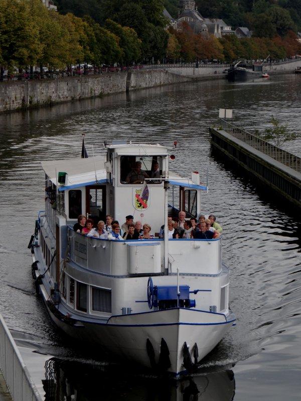 Petite journée avec 11 bateaux, dont le DEGO (GT.2068), 95 m. à vendre...