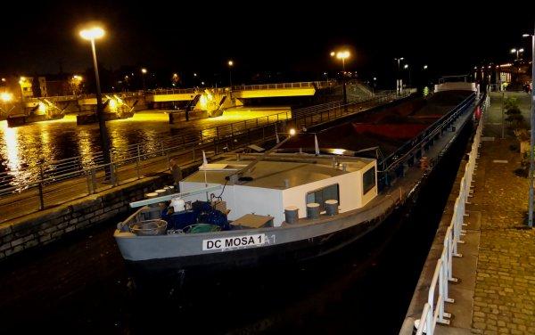 PAROLA (B) Wervik,  parmi les 5 bateaux de ce 4 novembre ...