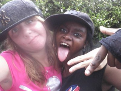 Ma Femme De Mayotte & Moi !