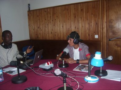 Khat L-7kam Sur Radio RTM