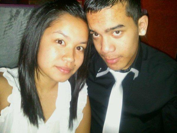 Jenny & Moi =' )