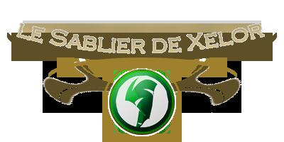 Le Sablier de Xélor !!!