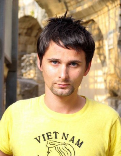 Petites Choses en Plus sur Matthew Bellamy