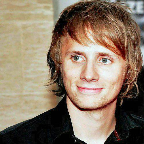 Petites Choses en Plus sur Dominic Howard