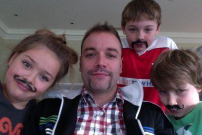 Chris et ses Enfants