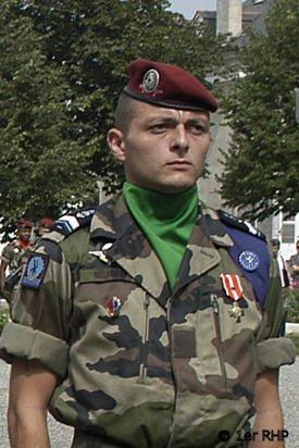 Stéphane  Rieu