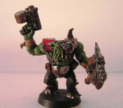 ork d'assat sur black reach
