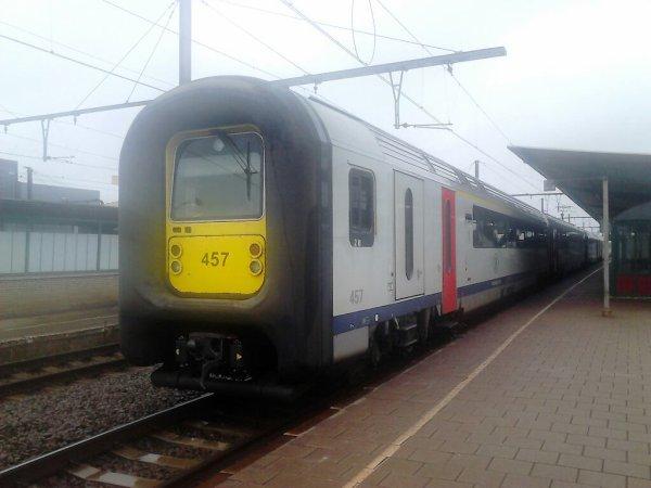 AM 457 Denderleeuw