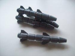 Rockets RK 221