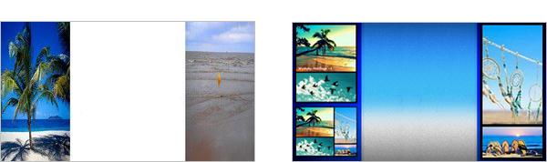 Concours sur le thème mer/plage