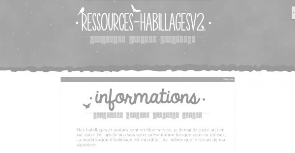 Astuce n°25: Structure de blog style forum