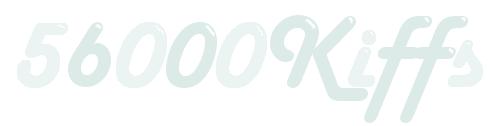 56 000 kiffs
