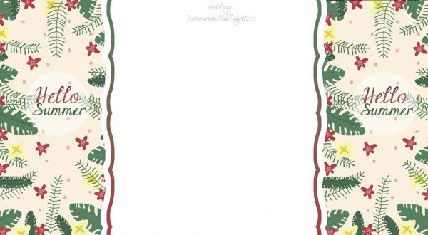 Habillage monocolonne n°270
