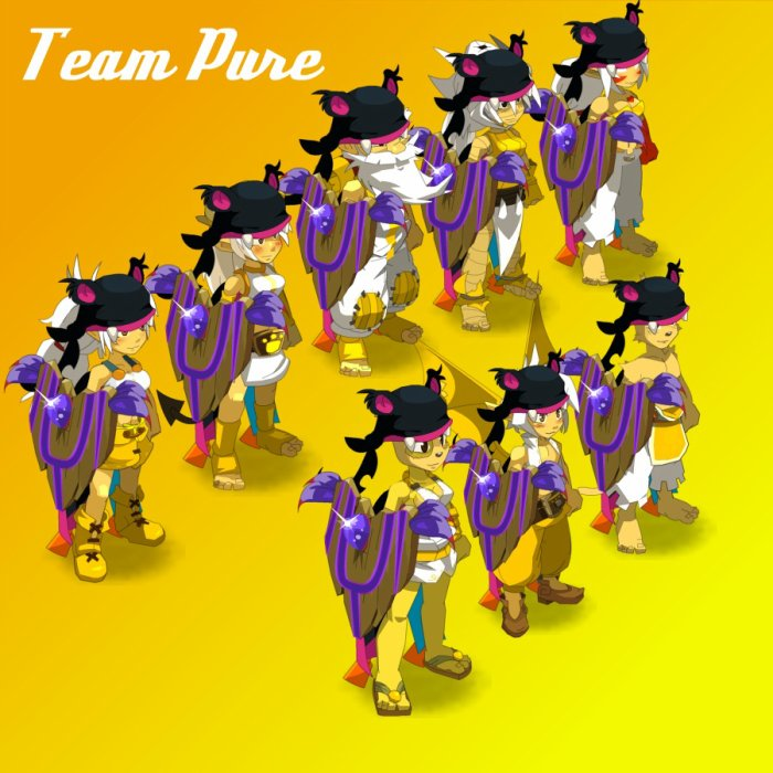 Team-Pure