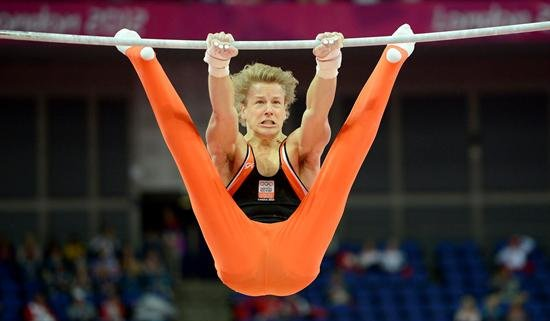 Inaccessible Zonderland